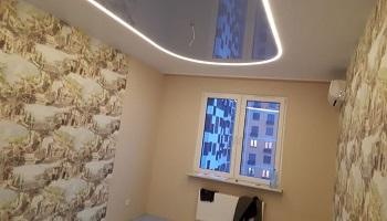 частичный ремонт комнаты