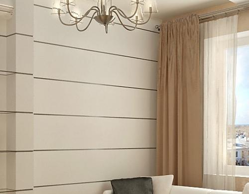 Монтаж стеновых панелей в москве