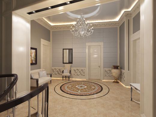 элитная отделка квартир