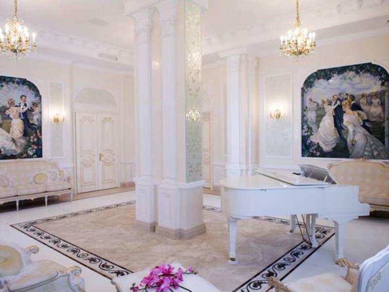Ремонт квартир люкс класс москва