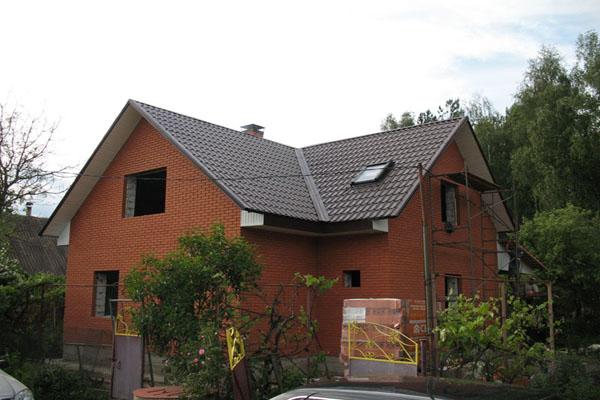 Ремонт домов дешево
