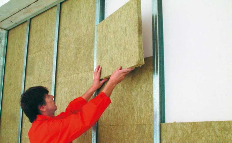 шумоизоляция стен дешево