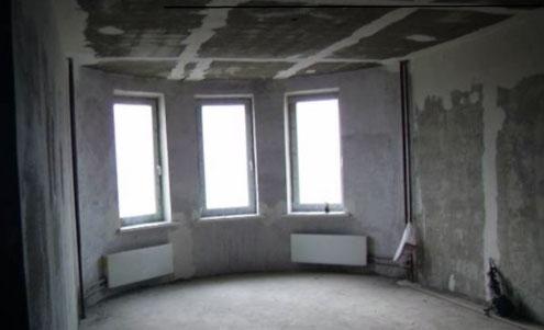 ремонт квартир в новостройке самому