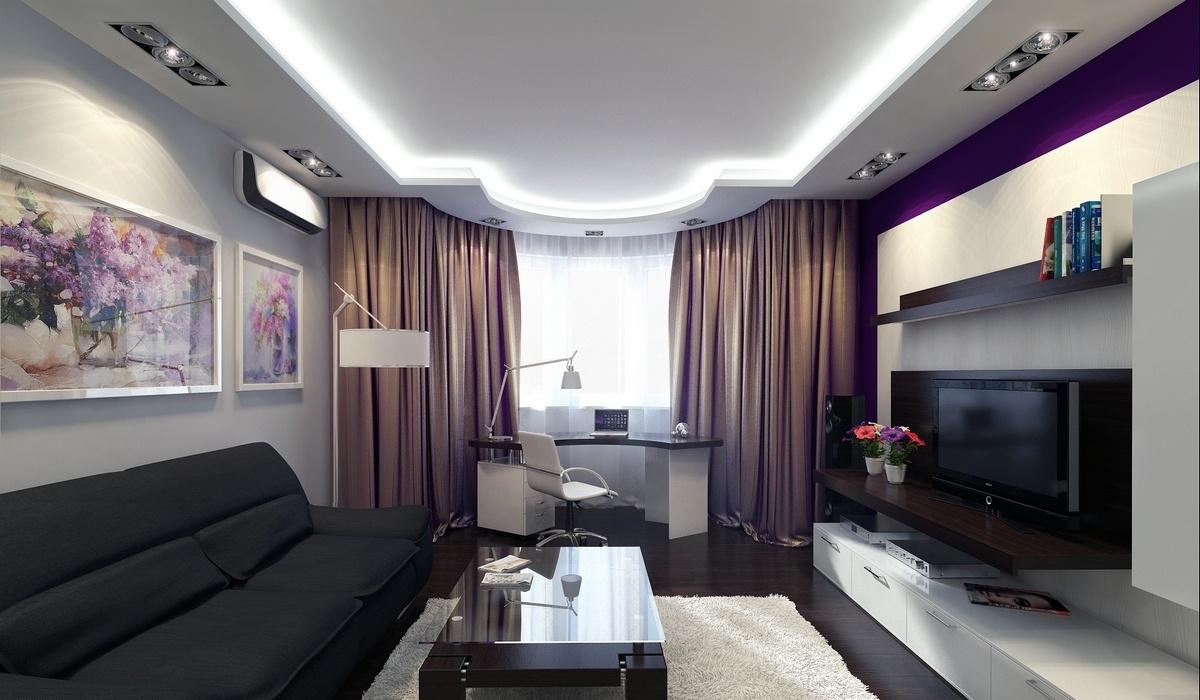 Стили дизайна квартир фото