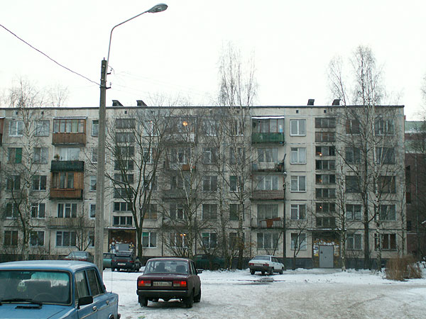ремонт квартир в хрущевках