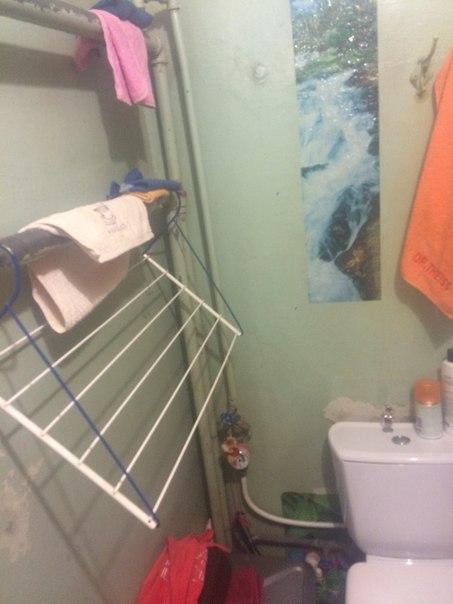 ремонт ванны в хрущевке в москве