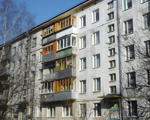 ремонт квартиры в хрущевки
