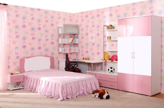 ремонт детской комнаты в Москве