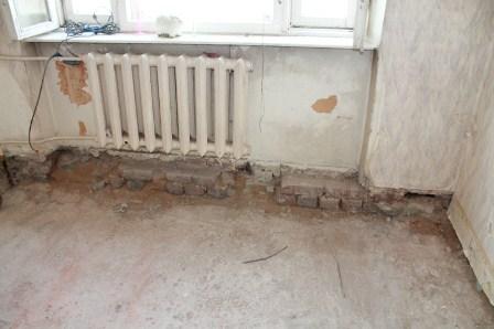 ремонт квартиры в сталинском доме
