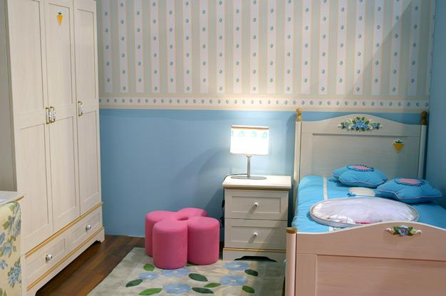 ремонт детской комнаты дешево
