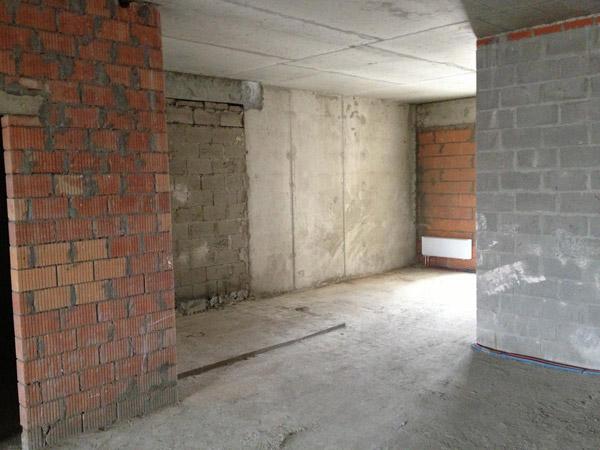 Ремонт новостройки под ключ цена за квадратный метр