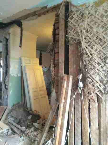 ремонт квартиры в сталинке