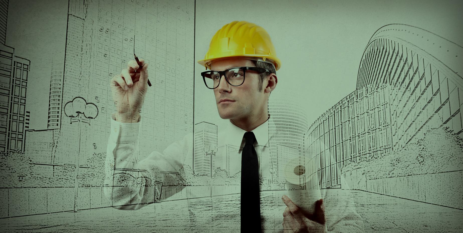 инженерные проекты