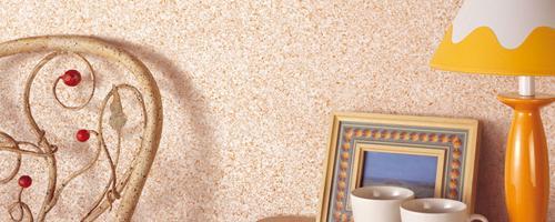 мозаичная покраска стен недорого