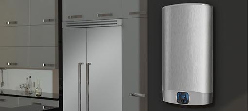 установка водонагревателя в квартиру