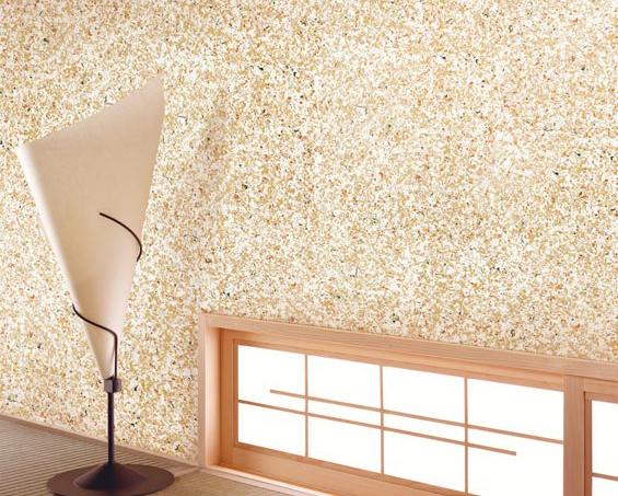 мозаичная краска для стен