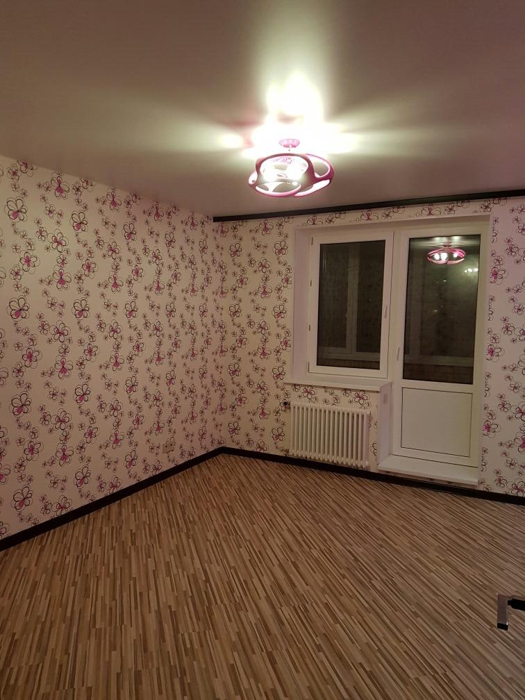 ремонт квартиры реутов