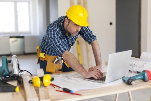 Даете ли вы гарантию на ремонтно строительные работы?