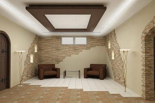 Способы отделки стен в квартире